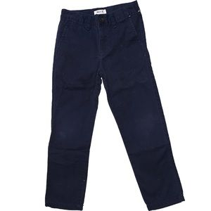 Gymboree Navy Blue Pants for Boys *Size 6*